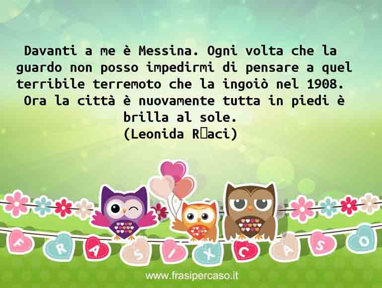 Una citazione di Leonida Rèpaci by FrasiPerCaso.it
