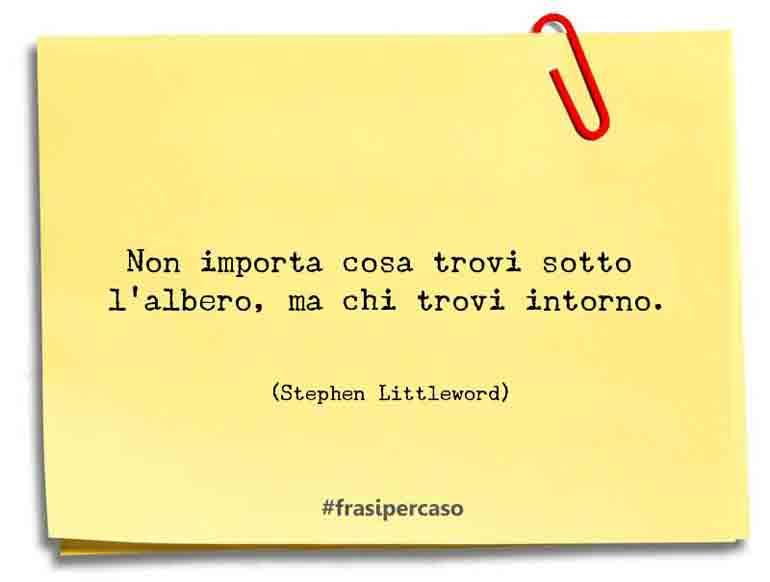 Stephen Littleword