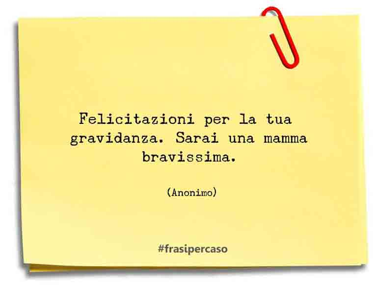 Una citazione di Anonimo by FrasiPerCaso.it